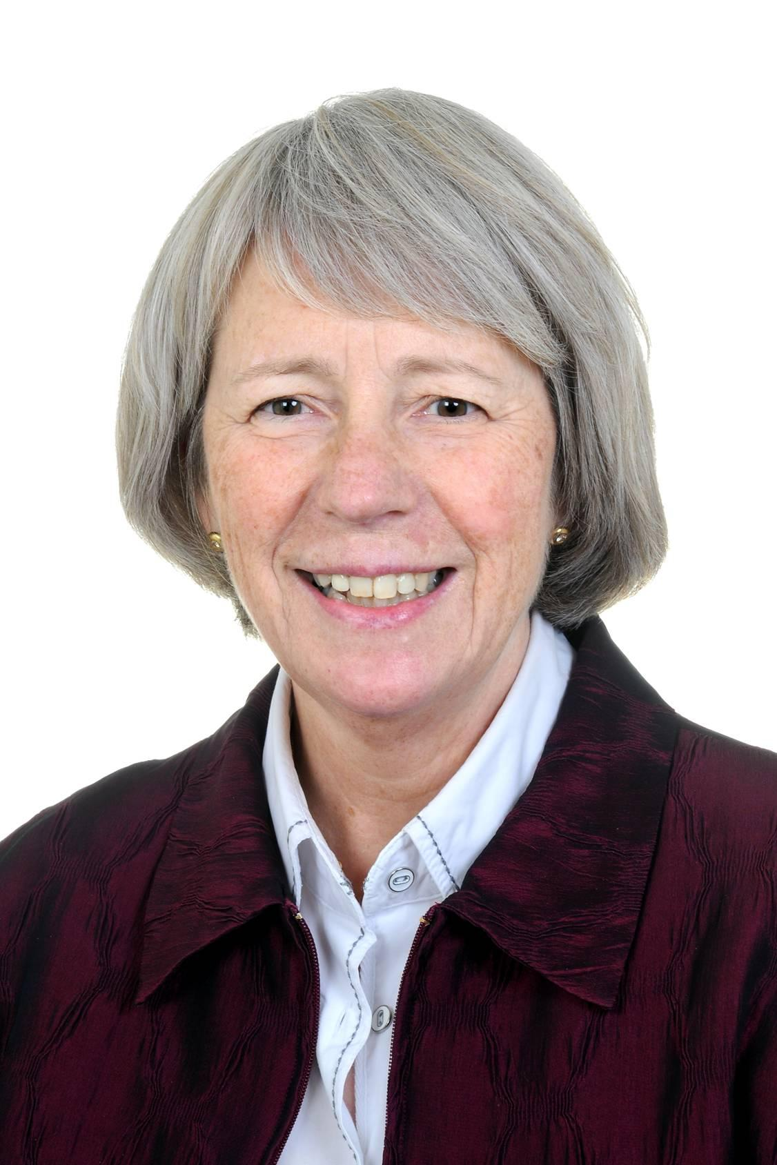 Christina Fasser President